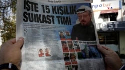 Nueva versión sobre muerte de Khashoggi