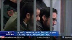 """Prokuroria kërkon dënime të gjata për rekrutuesit e """"luftëtarëve të huaj"""""""