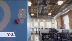 Ko-kancelarija kao radni prostor budućnosti