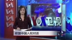 VOA连线:欧盟中国人权对话