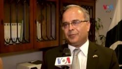 کشمیر کو بہت بڑی جیل بنا دیا گیا ہے: پاکستانی سفیر