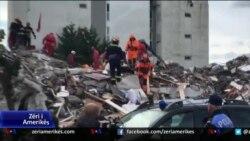 Shqipëri, Bilanci i parë i dëmeve nga tërmeti
