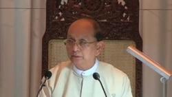 緬甸宣佈停火 創和談條件