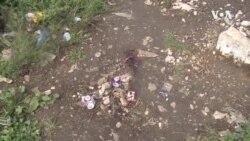 Mladić ubijen, dvojica ranjena u kampu Vučjak