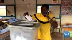 Niger Jama Kuntigiw Kalataw Ni Gueleyaw