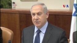 Thủ tướng Israel hội đàm với Tổng thống Mỹ