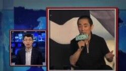 VOA卫视(2013年12月3日 第一小时节目)