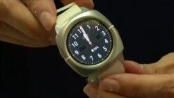 بررسی آنی وضعیت سلامتی به کمک ساعت هوشمند جدید
