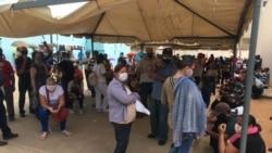Colombia: ONU Desplazamiento forzado