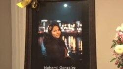 Sevdikleri Paris'te Öldürülen Amerikalı Öğrenciyi Andı
