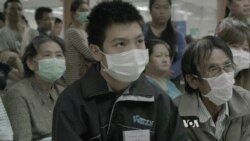 Annual Haze Affects Health, Economy in Chiang Mai