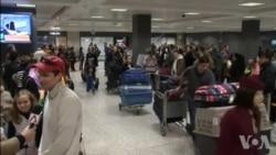 川普政府提高部分难民进入美国门槛