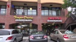 Liputan Ramadan: Java Indonesian Foodmart di Atlanta