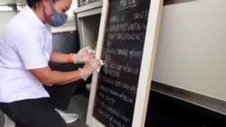 Yeni's Fusion: Food Trailer Sajikan Masakan Indonesia Otentik di Austin, Texas
