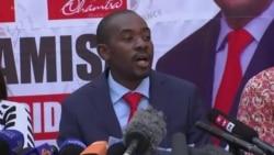 MDC Alliance Leader Says He Won Zimbabwe Election, Has Proof