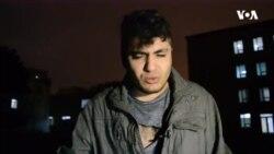 Deputatlığa namizədliyini irəli sürmüş Mehman Hüseynov döyülüb