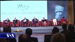 Konferencë për 25 vjetorin e rrëzimit të komunizmit