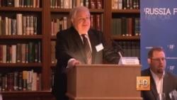 Сергей Кисляк призвал к расширению деловых связей России и США