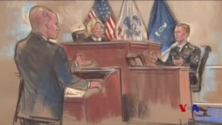 奧巴馬為泄露軍事文件的變性士兵曼寧減刑