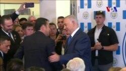 Guatemala traslada su embajada a Jerusalén