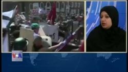 پاکستانی امریکی اور صدر ٹرمپ کا پہلا سال