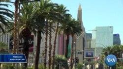 Qimor poytaxti Las-Vegasdagi afg'onlar hayoti