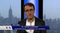 Lêkolînvan Dr. Kamal Sulaimanî Referanduma Tirkiyê Dinirxîne