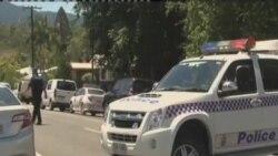 澳大利亞發生母殺8子慘案