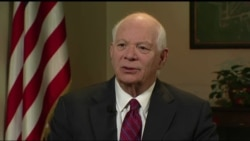 Cardin: Iranians Want Freedom