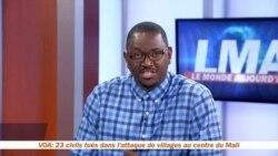 Afrotech du 1er Juillet 2019