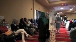 Amerika müsəlmanları Ramazana hazırlaşır