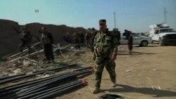 Seizure Of Oilfields Fuels Kurd Dreams Of Statehood