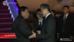 Giáo sư Long: Thái độ của ông Duterte với TQ chỉ là tạm thời
