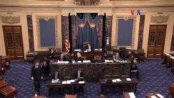 Senado debate fondos para zika