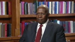 Interview with Sam Kutesa, Former UN General Assembly President, Part 1