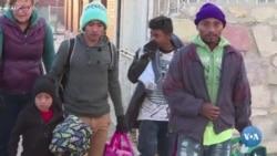 AQSh: Immigratsiya islohoti bo'yicha takliflar