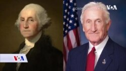 Kako bi George Washington danas izgledao