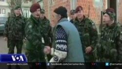 21 vjetori i hyrjes së trupave të NATO-s në Kosovë