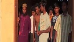 印尼當局甄別500多名緬甸羅興亞難民