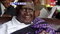 VOA60 Afrika: Tsohon Shugaban Zambia Kenneth Kaunda Ya Rasu Yana Dan Shekara 97