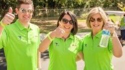 """Македонката Сузана Аврамовска – Чизмиќ урива бариери со успехот во гигантот """"Бош"""" во Јужна Каролина"""