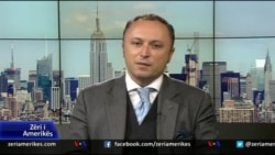 Situata ne Maqedoni, komenton Prof. Latifi