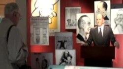 SAD: Predsjedničke biblioteke.... tradicija duga 80 godina