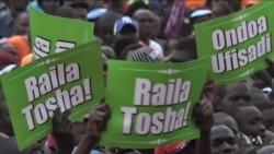 Kenyans Brace for Re-run of Presidential Election