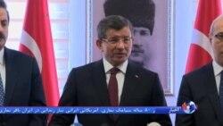ترکیه: امنیت ما تهدید شود به آتش بس سوریه پایبند نخواهیم بود