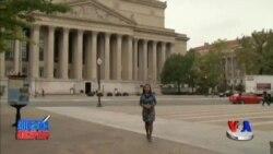 Amerika Manzaralari/Exploring America, October 20, 2014