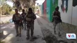 USA Bena Afghanistan Dugu Labilaw