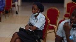 O envolvimento dos homens nigerianos é a chave para acabar com a violência de género