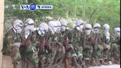 VOA60 AFRIKA:Wapiganaji wa Al Shabab washambulia kambi ya kijeshi ya Ethiopia na kupelekea takriban wanajeshi 60 kuuwawa