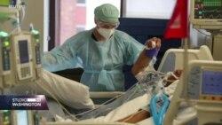 Nove procjene: Do oktobra bi moglo umrijeti više od 200.000 Amerikanaca